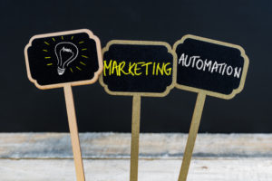 Email Marketing vs. Automated Marketing Detach