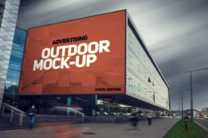 Outdoor Advertising for Your Brand