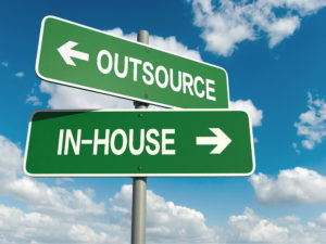 Benefits of Outsourcing Your Small Business
