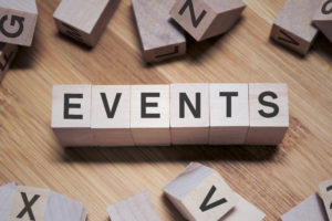 Incorporate Social Media into Your Next Event