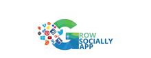 Social Media Management, with Grow Socially App