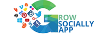 Social Media Management made simple Grow Socially App